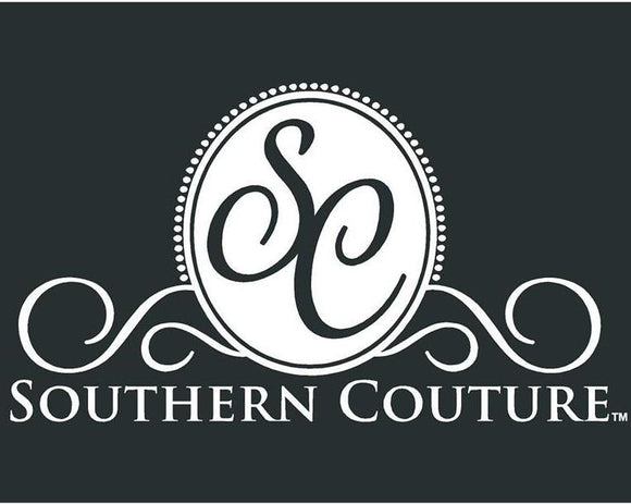 Southern Couture Christian T-Shirt | Faith Hope Love | 1 Corinthians 13:13 | Free U.S. Shipping