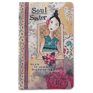 Soul Sister Gift Book | Kelly Rae Roberts