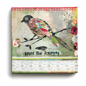 Trust the Journey Canvas Wall Art | Kelly Rae Roberts