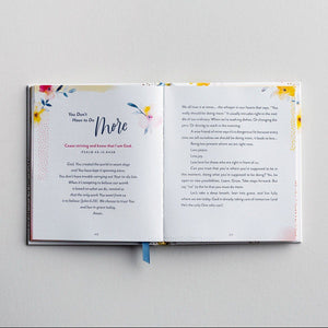 What's True About You Gift Book by Holley Gerth