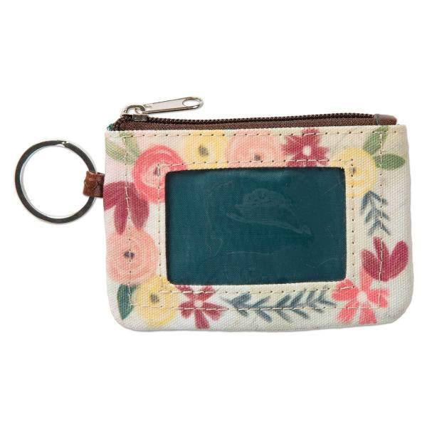 23ec63cae275 You Are So Loved | Handy Zippered ID Wallet and Keychain Combination ...