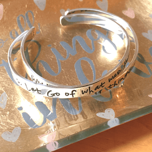 Jewelry Trinket Dish | Do All Things In Love | 1 Corinthians 16:14