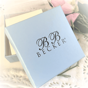 BB Becker Gift Box Packaging