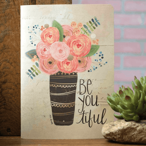 Be-You-Tiful Inspirational Journal