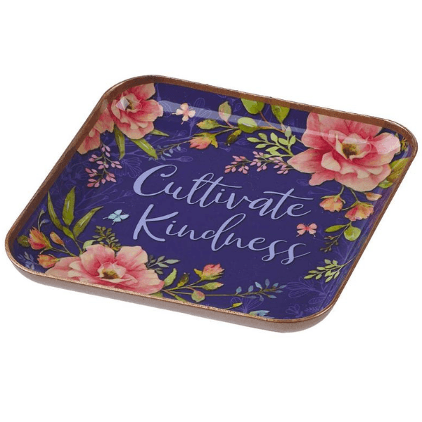 Cultivate Kindness Ring Dish