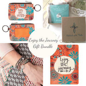 Enjoy the Journey Gift Bundle Care Package