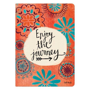 Enjoy the Journey Journal