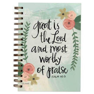 Psalm 145:3 Journal