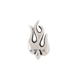 Fine Pewter Holy Spirit Dove Lapel Pin