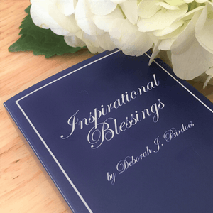 Inspirational Blessings Gift Box