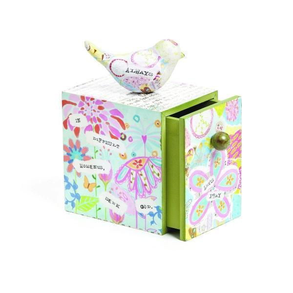 Blessing Box | Prayer Box