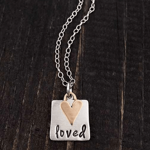 Song of Solomon Necklace | She Found the One Whom Her Soul Loved