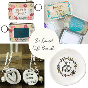 So Loved Gift Bundle Care Package