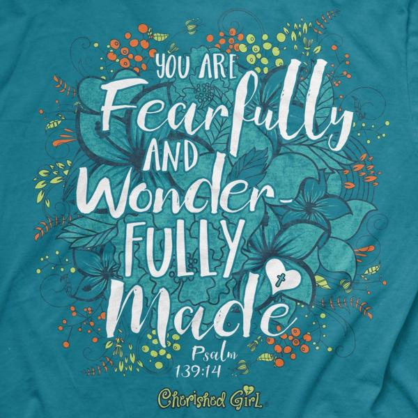627eb1089 Christian T-Shirts | Clothed with Truth | Kerusso | Southern Couture