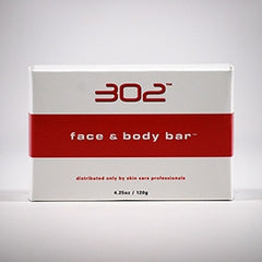 Face & Body Bar