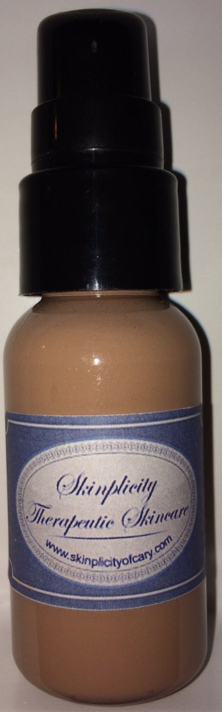 Liquid Mineral Foundation (Assorted)