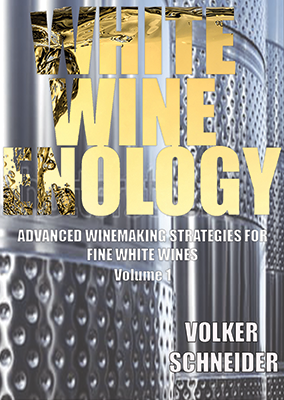 White Wine Enology: Advanced Winemaking Strategies for Fine White Wines
