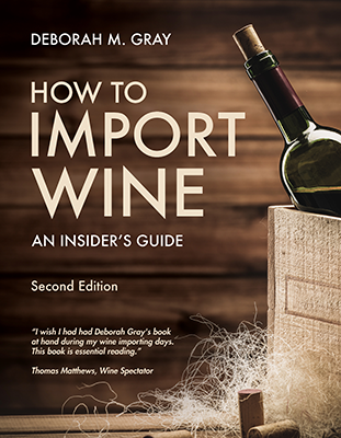 How to Import Wine: An Insider's Guide, 2nd edition