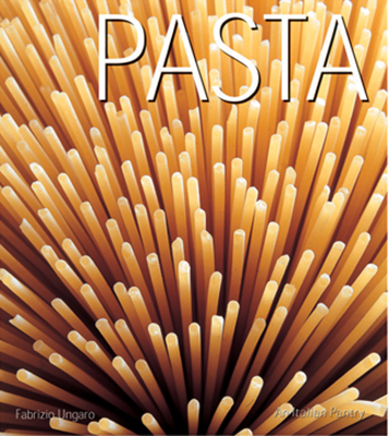 Front cover image for the book Pasta The Italian Pantry Series