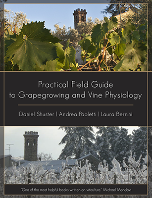 Practical Field Guide to Grape Growing and Vine Physiology