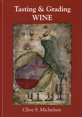 Front cover image for the book Tasting & Grading Wine