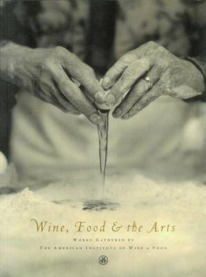 Front cover image for the book Wine Food & the Arts Volume II