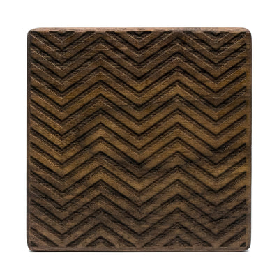 Trailing Upward - Wood Coasters (Set of 4)