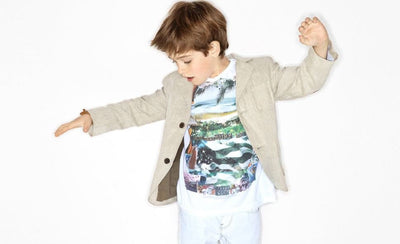 Boys Fashion: Boys Clothes could be Fashionable