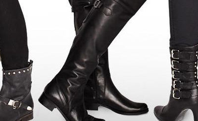 Womens Shoes: Hints for Selecting Different Forms of Womens Boots