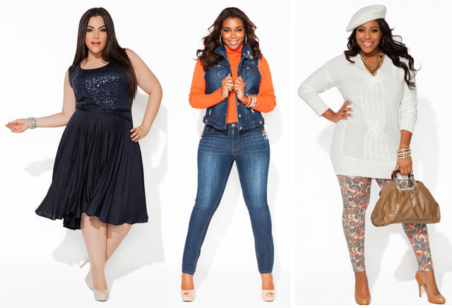 Where to Find Cheap Clothes for Larger Ladies - Live The Joyful Life