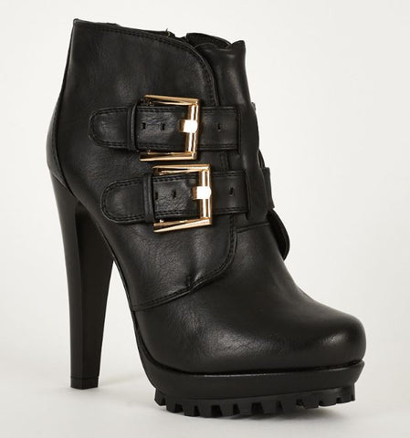 High Heel Boots-Hints for Selecting Different Forms of Womens Boots - Fabulous Bargains Galore