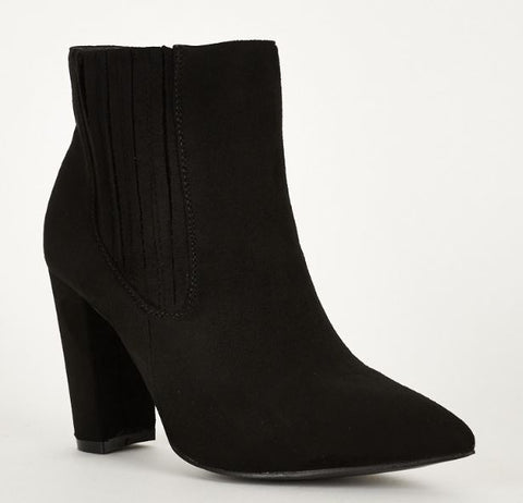 Ankle Boots-Hints for Selecting Different Forms of Womens Boots - Fabulous Bargains Galore