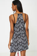 Drawstring Waist Cami Dress Ex Brand-Fabulous Bargains Galore