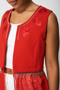 Exclusive Collection Chiffon Cardigan-Fabulous Bargains Galore