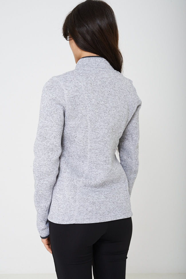 Active Outdoor Grey Jacket-Fabulous Bargains Galore