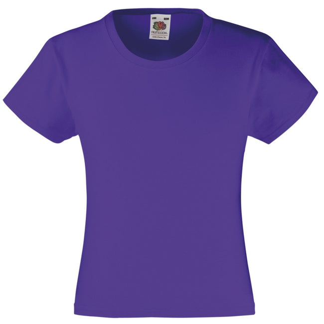 Girls plain t-shirts up to age 15 years-Fabulous Bargains Galore
