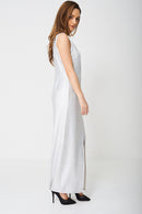 Maxi Dress in Glitter Finish Ex-Branded - Fabulous Bargains Galore