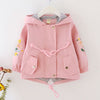 Jacket for girls summer up to age 4 years-Fabulous Bargains Galore