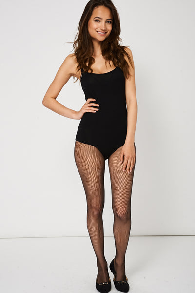 Black Fishnet Tights - Fabulous Bargains Galore
