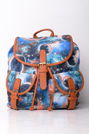 Galaxy Print Backpack - Fabulous Bargains Galore