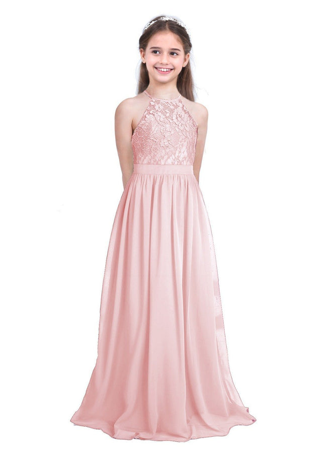 Dark red flower girl dress up to age 14 years-Fabulous Bargains Galore