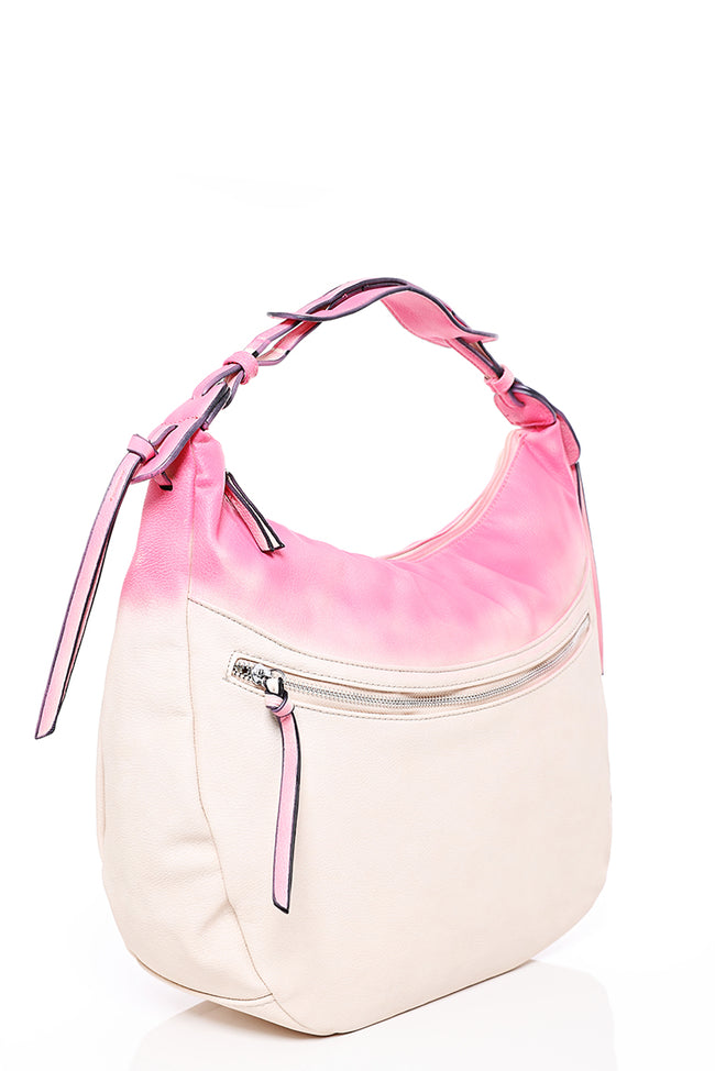 Pink Ombre Bag-Fabulous Bargains Galore