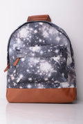 Space Print Canvas Backpack Design Bag-Fabulous Bargains Galore