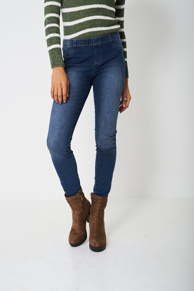 Skinny Fit Jegging-Fabulous Bargains Galore