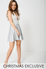 Exclusive Collection Sequin Dress Ex-Branded