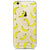 Banana Print Soft Silicon Transparent iPhone 7 Case-Fabulous Bargains Galore