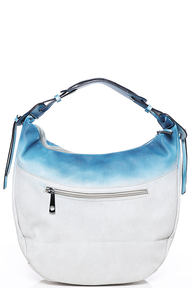 Blue Ombre Bag-Fabulous Bargains Galore