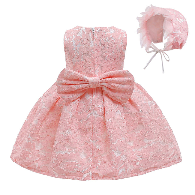 Green lace toddler dress up to 24 months-Fabulous Bargains Galore