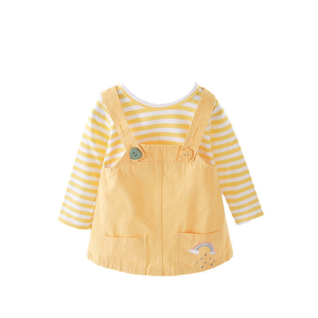Pink baby outfits stripe-Fabulous Bargains Galore