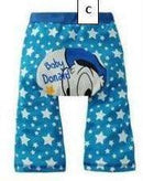 Baby character leggings-Fabulous Bargains Galore